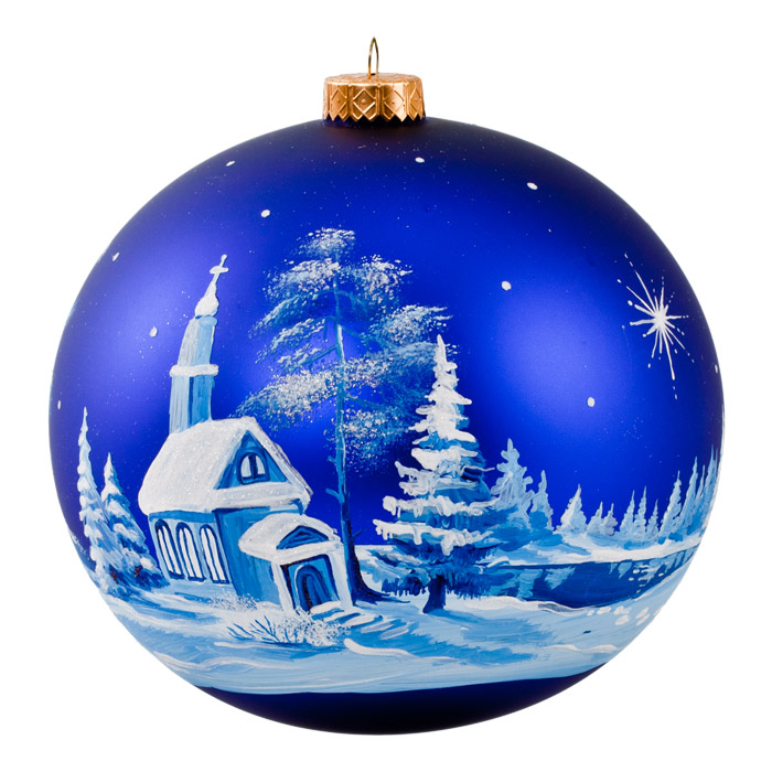 Photos On Christmas Ornaments